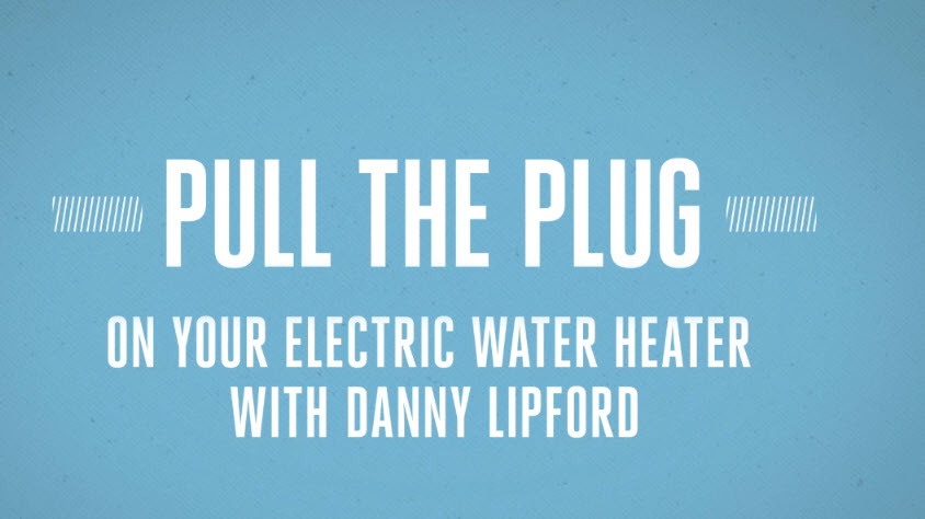 Pull the Plug Video picture